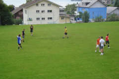 Fussballabend