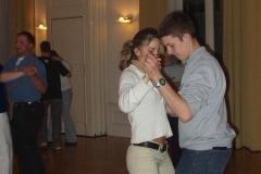 David + Fabienne