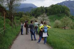 Alpenhofwanderung
