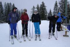 Ragionaler Skitag