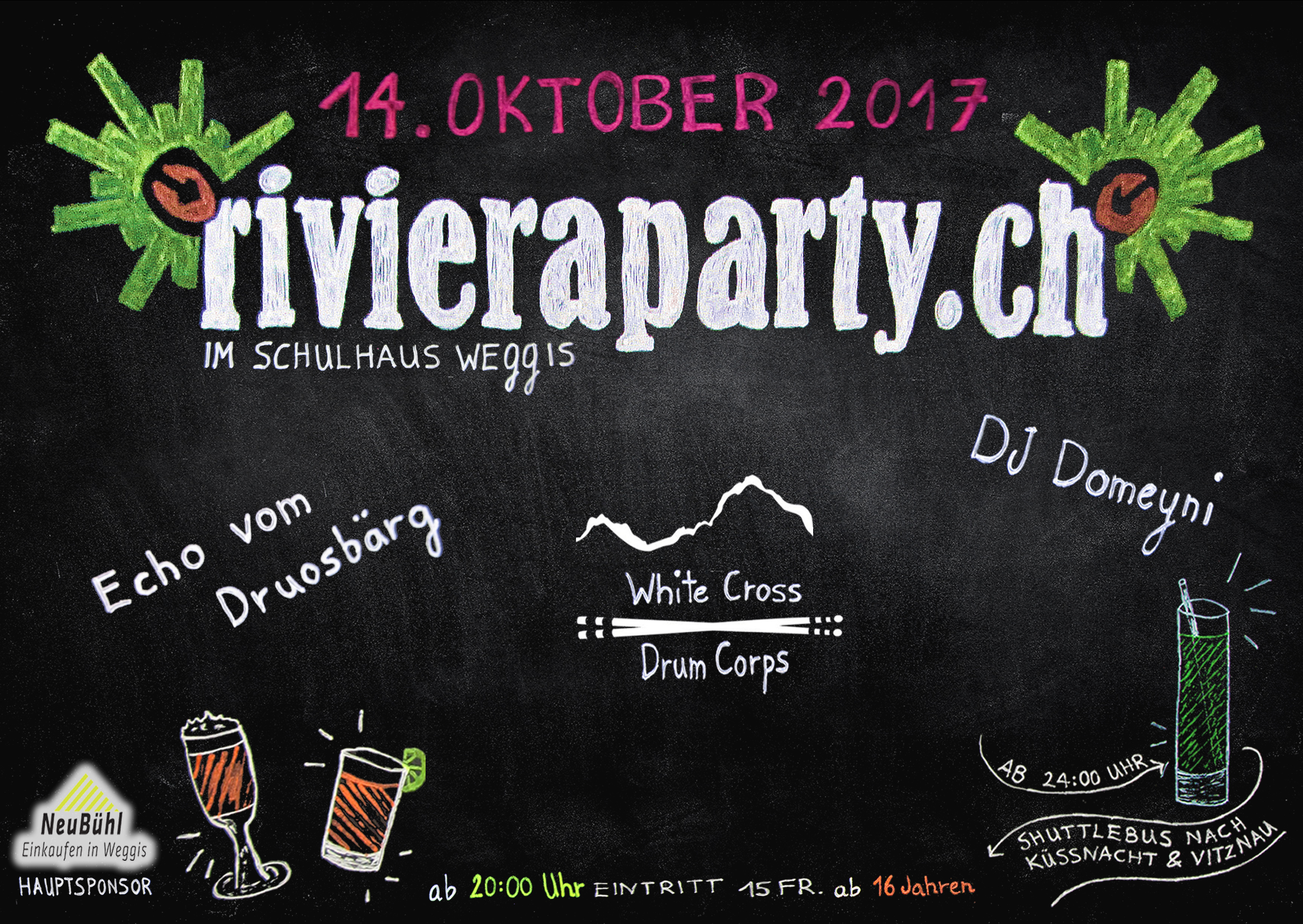 Rivieraparty